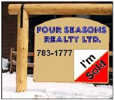 Four Seasons Realty Ltd.