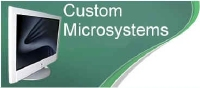 Custom Microsystems on-line Computer Services